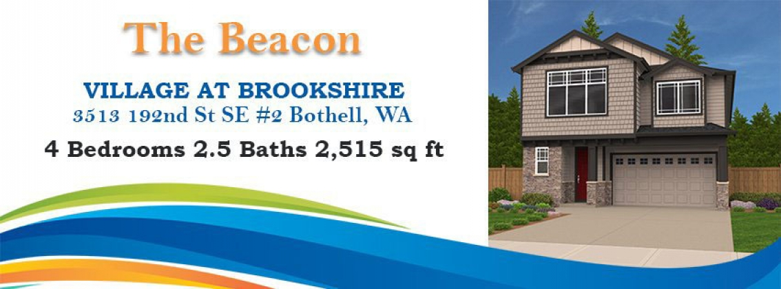 <h5>Home Builders - The Beacon</h5>