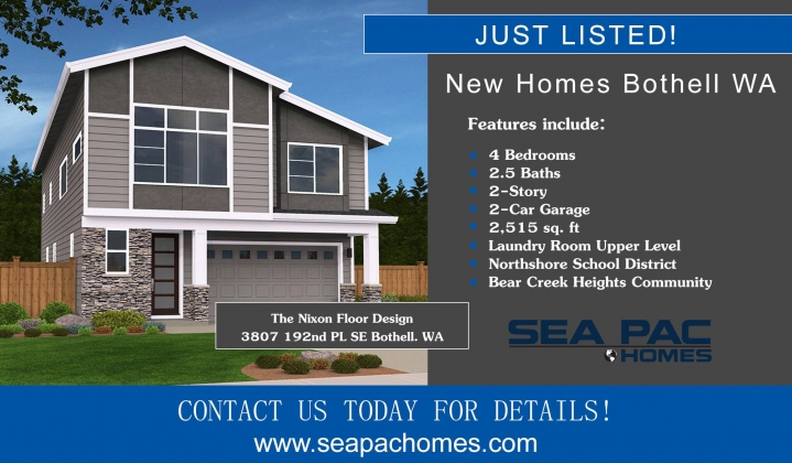 <h5>Home Builders - New Homes</h5>