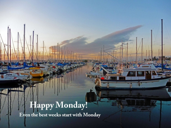 <h5>Home Builders - Happy Monday</h5>