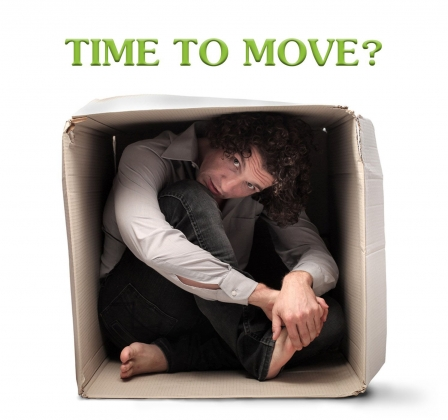 <h5>Home Builders - Time to Move</h5>
