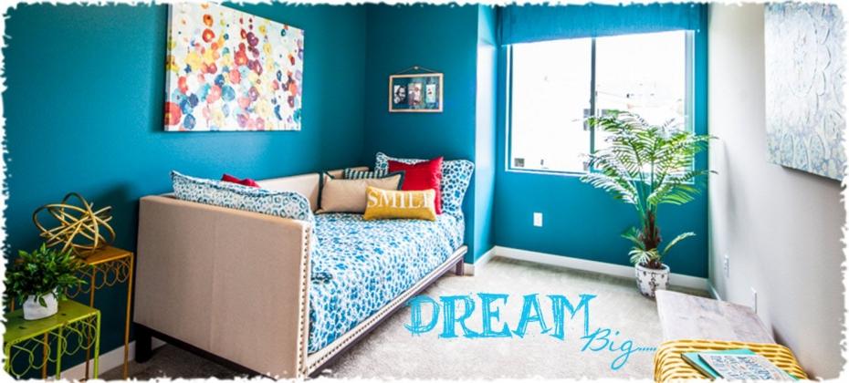 <h5>Home Builders - Dream Big</h5>