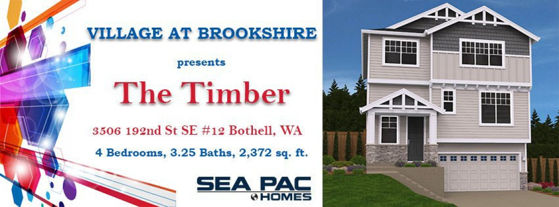 <h5>Home Builders - The Timber</h5>