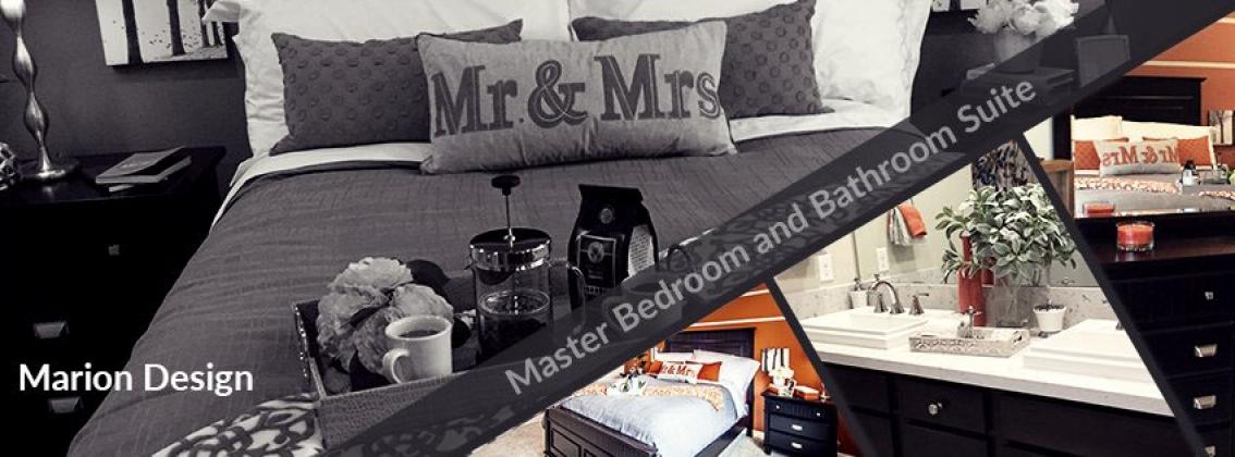 <h5>Home Builders - Master Bedroom Design</h5>