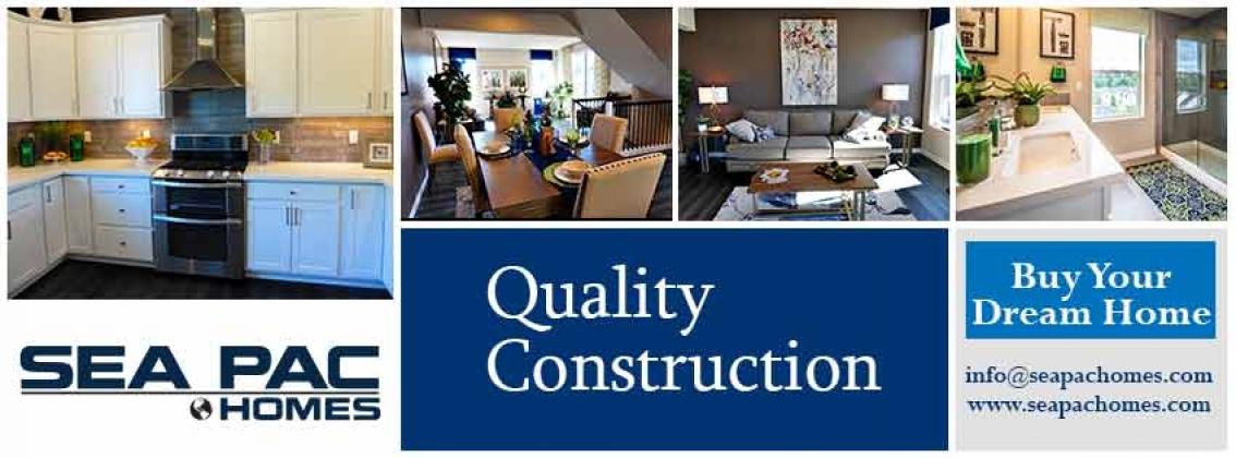 <h5>Home Builders - Quality Construction</h5>