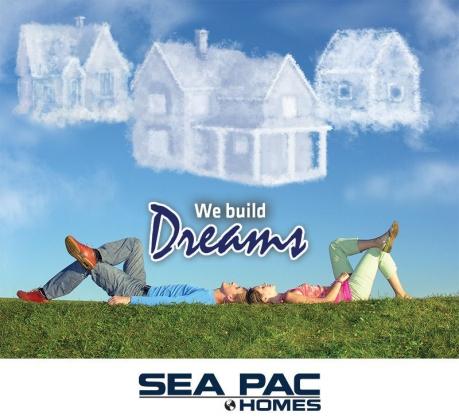 <h5>Home Builders - Dreams</h5>