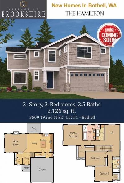 <h5>Home Builders - Hamilton</h5>