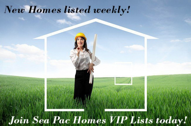 <h5>Home Builders - New Homes LIsted</h5>