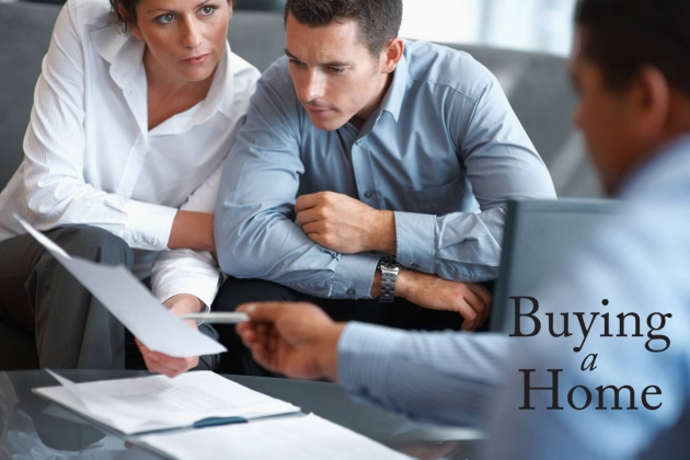 <h5>Home Builders - Buying Home</h5>