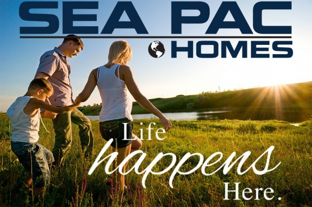 <h5>Home Builders - Life Happens</h5>