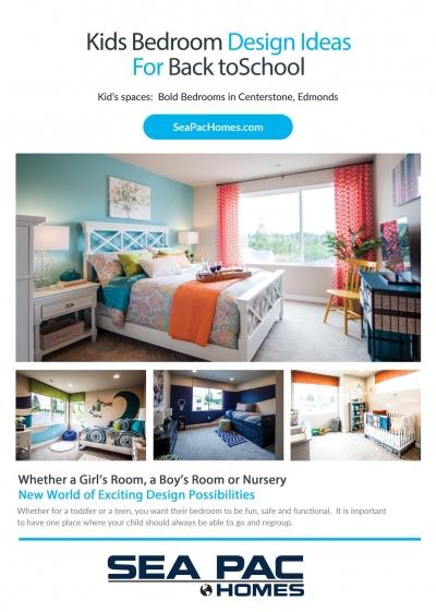 <h5>Home Builders - Kids Bedrooms</h5>