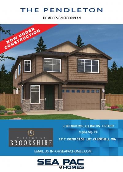 <h5>Home Builders - Home Builders - Pendleton</h5>