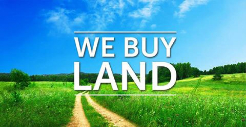 <h5>Home Builders - We Buy Land</h5>