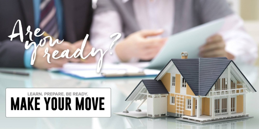 <h5>Home Builders - Make Your Move</h5>