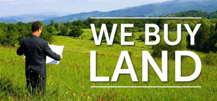 <h5>Home Builders - Buy Land</h5>