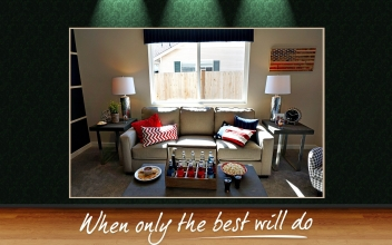 <h5>Home Builder - Only the Best</h5>