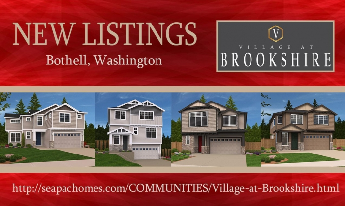 <h5>Home Builder - New Listings Bothell</h5>