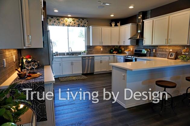 <h5>Home Builder - True Living</h5>
