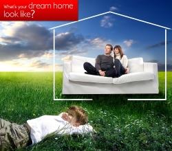 <h5>Home Builder - Dream Home</h5>
