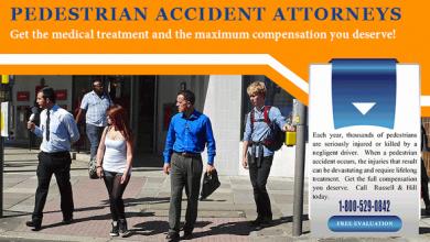 <h5>Law Firm - Pedestrian</h5>
