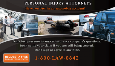 <h5>Law Firm - Request a Free Consult</h5>