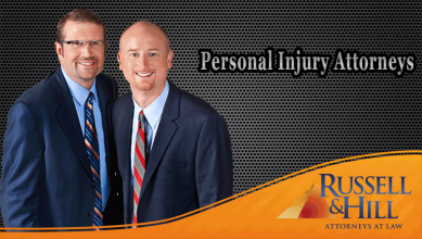 <h5>Law Firm - Personal Injury Everett</h5>