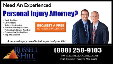 <h5>Law Firm - Experienced Personal Injury Attorney</h5>
