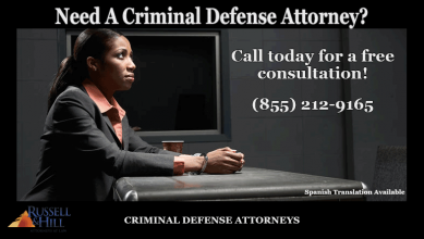 <h5>Law Firm - Defense Attorneys</h5>