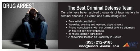 <h5>Law Firm - Drug Arrest</h5>