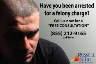 <h5>Law Firm - Felony</h5>