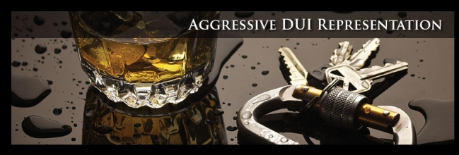 <h5>Law Firm - Aggressive DUI</h5>