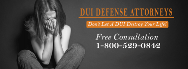 <h5>Law Firm - DUI Defense</h5>
